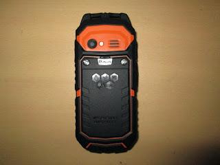 Hape Outdoor Gplus G110 NEW Dual SIM Water Dust Shock Proof
