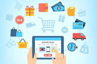 Tips for online auction shopping