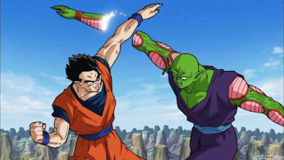 Dragon Ball Super Gohan Piccolo Torneio do Poder