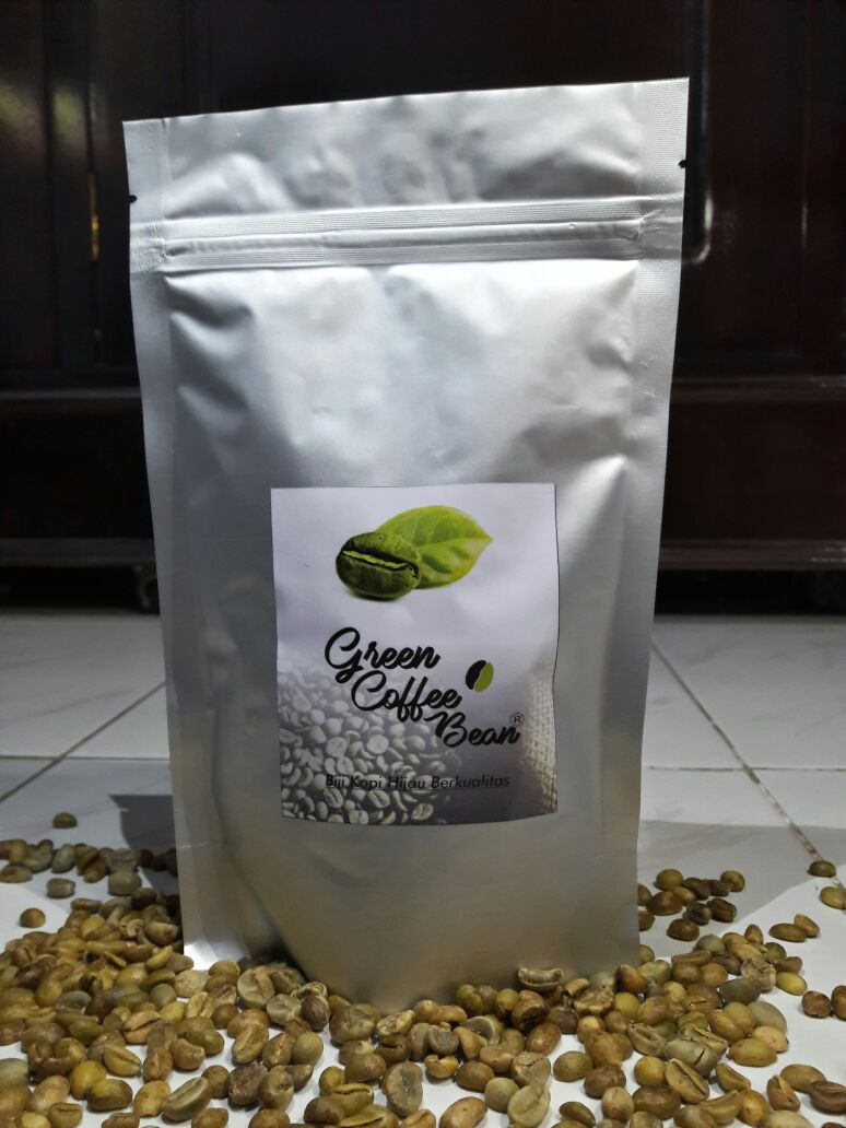 Program Diet Sehat Dengan Kopi Hijau (Green Coffee)