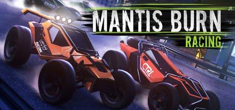 Baixar Mantis Burn Racing (PC) Português PT-BR + Crack