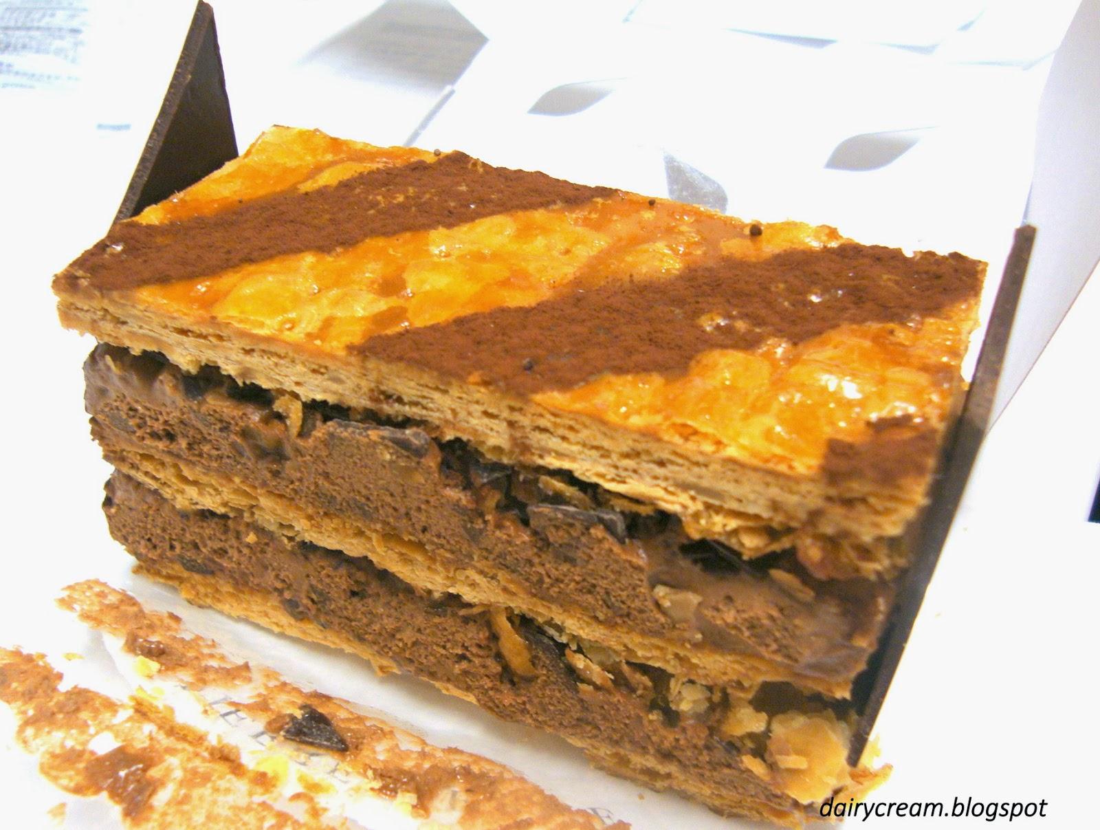 Chocolate Single Layer Cake Recipe
