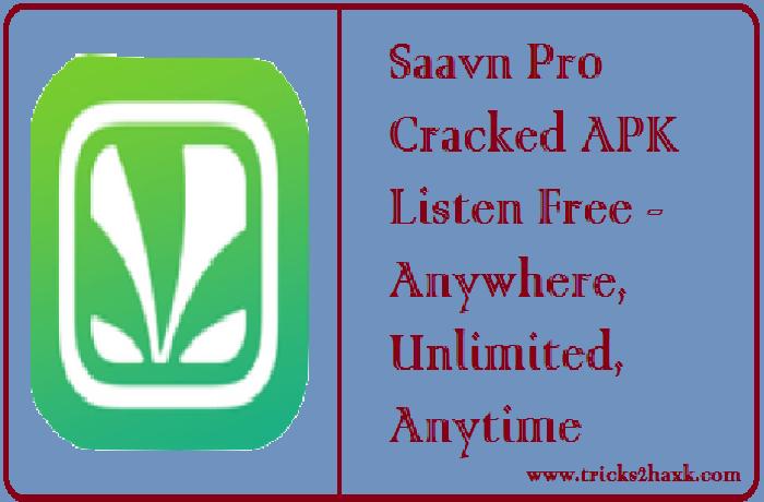 Saavn Pro 3.3 Cracked APK [Premium] Free Download