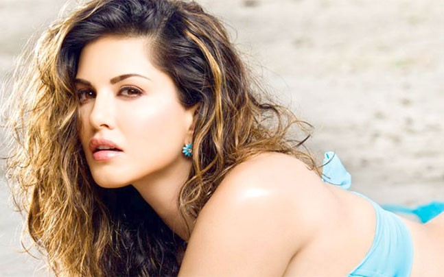 Sunny Leone Horse-Rides Her Way Down South With Big-Budget -1827