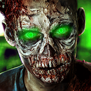 Zombie Shooter Hell 4 Survival Mod Apk Free Shopping