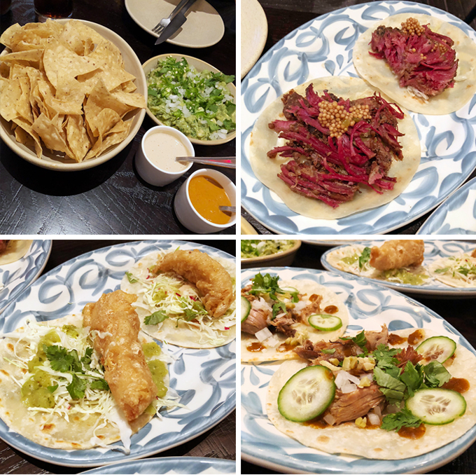 Empellon Taqueria Review, Empellon, Empellon NYC
