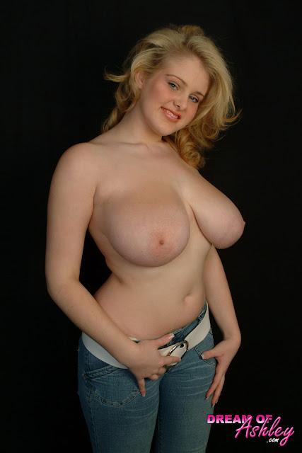 Dream Of Ashley Tits 9