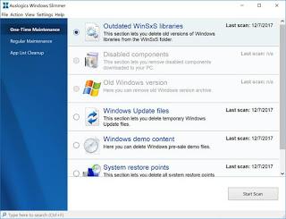 Auslogics Windows Slimmer 1.0.13.0 Multilingual