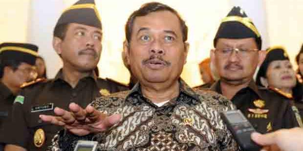 Jaksa Agung Pastikan Kejaksaan Batal Banding Perkara Ahok