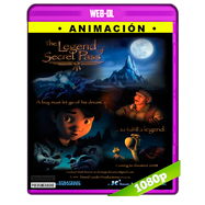 The Legend of Secret Pass (2019) WEB-DL 1080p Audio Dual Latino-Ingles