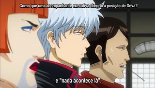 Gintama (2015) - Episódio 09