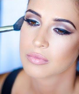 Kesalahan Dalam Menggunakan Make Up