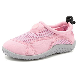 6e4b4e41b08b  kid  shoes CIOR Toddler Water Shoes Aqua Shoe Swimming Pool Beach Sports  Quick Drying Athletic Shoes for Girls and Boys