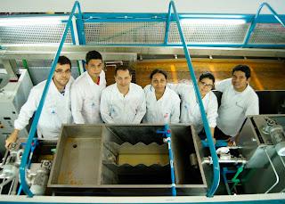 ElectroFloxUV-Escuela de Ingeniería Química