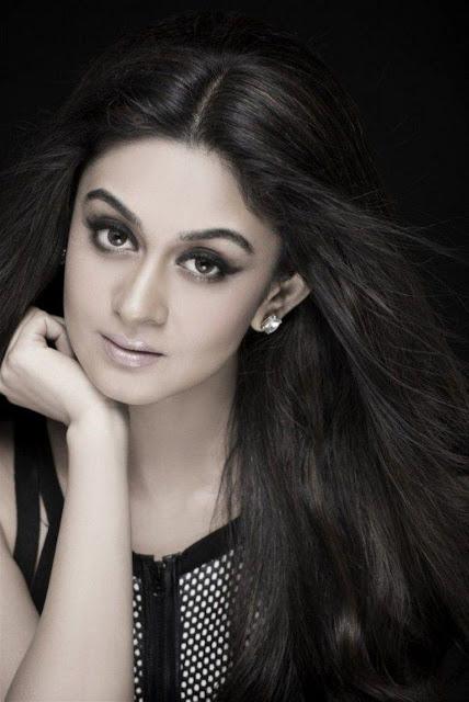 Aishwarya Arjun Hot Pic