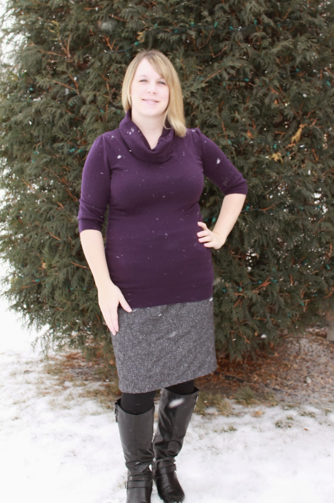 4 Ways To Wear Leggings Modestly A Giveaway And A Black