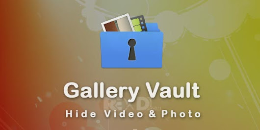Gallery Vault-Hide Video&Photo Pro 3.1.11 Apk for Android