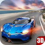 City Racing 3D Apk v2.9.108 Mod Unlimited Money Terbaru