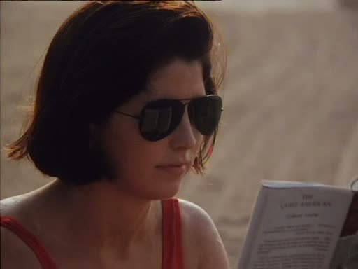 China Beach movieloversreviews.filminspector.com Dana Delany
