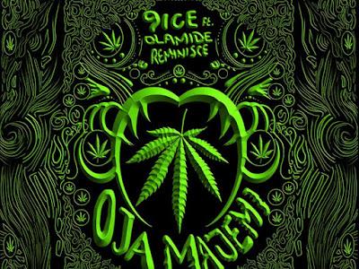 [MUSIC] 9ice – Oja Majemi ft. Olamide, Reminisce