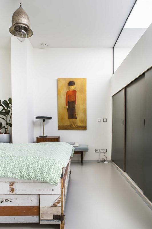 Interior vintage y nordico chicanddeco