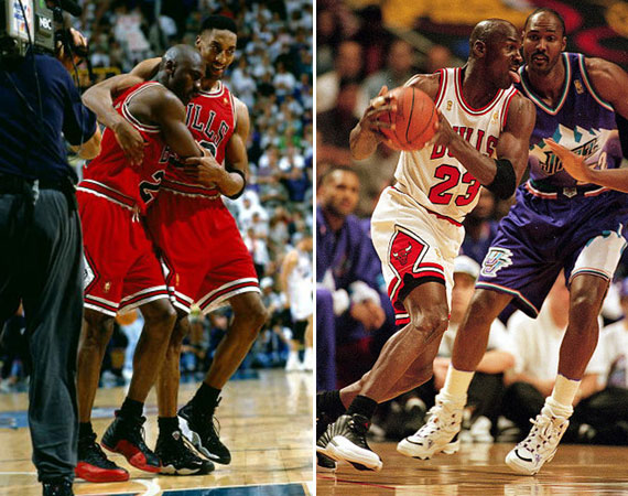 bb2c65ae88ce47 DAR Sports  Ranking Michael Jordan s 6 NBA Finals Appearances -  DefineARevolution.com
