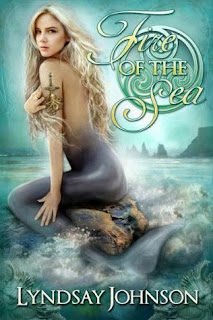 Fire of the Sea by Lyndsay Johnson