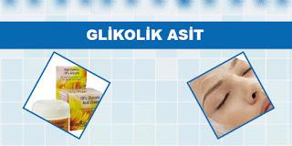 Glikolik Asit