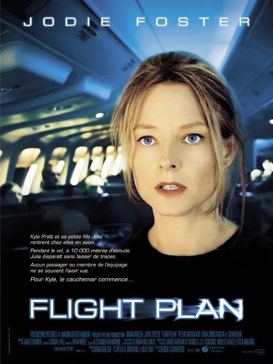 Bioskop Anda Sinopsis Flight Plan 2005