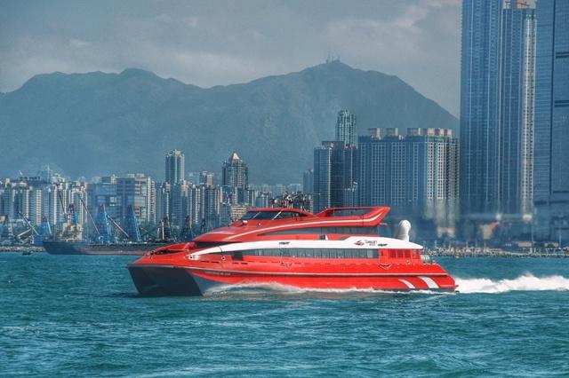 Como llegar a Macao desde Hong Kong (y viceversa)