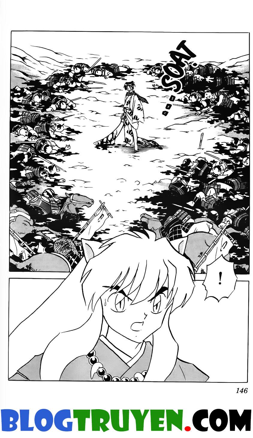 Inuyasha vol 24.8 trang 17