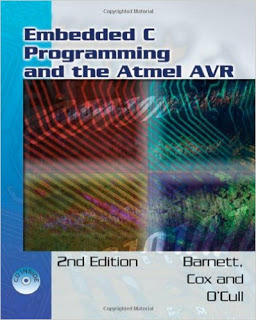 Embedded C Programming and the Atmel AVR pdf
