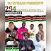 Kenyan Mix 2019 by DJ LYTMAS - 254 BANJUKA HOUR VOL 1