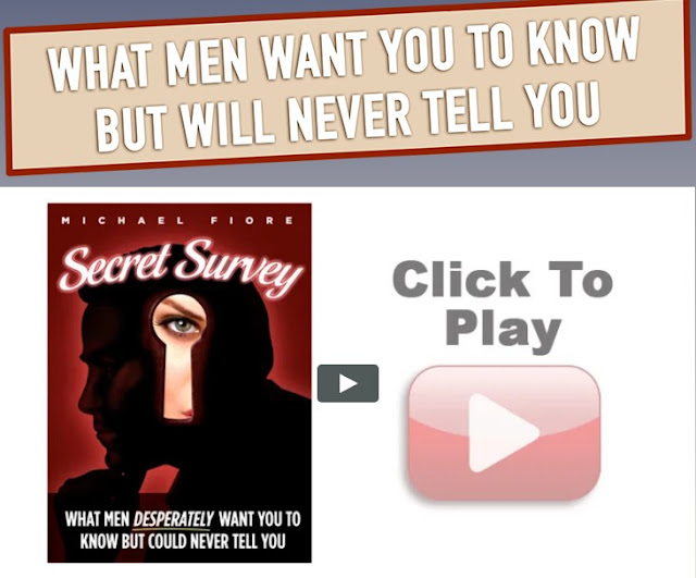 Secrets Men Don't Want Women To Know
