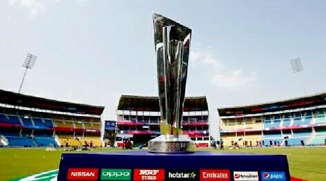 2018 ICC Women's World Twenty20, venues, qualifiers.