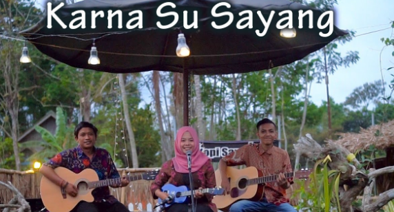 Fera Chocolatos, Lagu Cover, Near, Dian Sorowea, Download Lagu Fera Chocolatos Karna Su Sayang Mp3 Cover Terbaru 2018