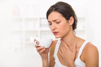 Cara Ampuh Mengatasi Tenggorokan Sakit Saat Menelan
