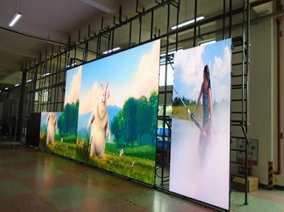 Cung cấp màn hình led p5 trong nhà tại Đà Nẵng