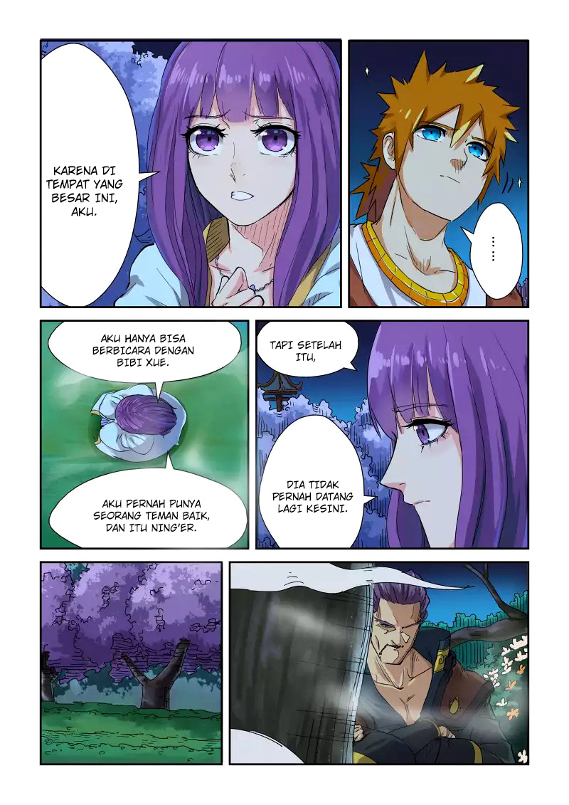 Tales of Demons and Gods Chapter 123