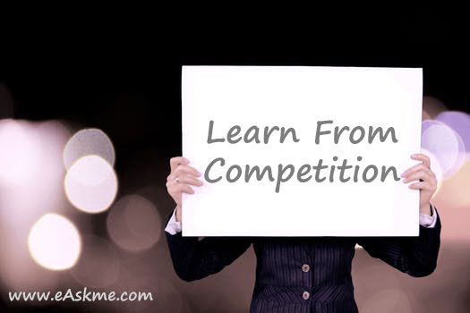 Learn From Competition: How to Choose a Creative Blog Name: eAskme
