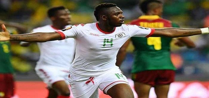 التعادل يسيطر على اليوم الاول بكأس الأمم الافريقية لكرة القدم