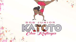 Audio Bob Junior - Katoto Cha Kufinya Mp3 Download