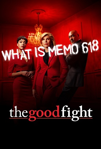 The Good Fight Season 4 Complete Download 480p & 720p All Episode