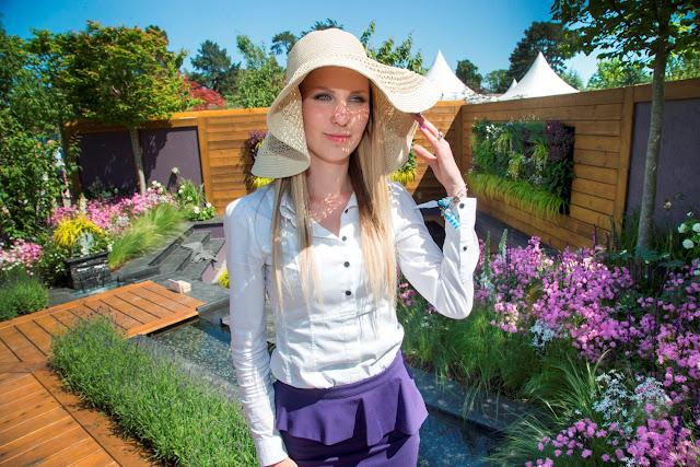 bloom phoenix park Sophie Dosa