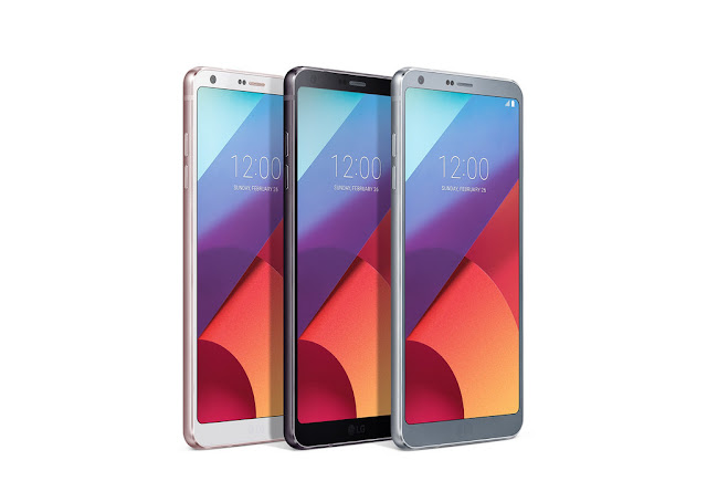 LG will pivot back to LCD screens for the upcoming G7 smartphone to cut down the manufacturing costs: Report