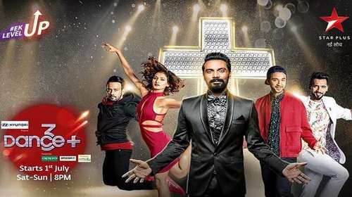 Dance Plus Season 3 05 August 2017 Full Episode Download