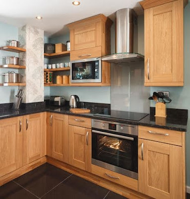 Ideas for Installing and Choosing a Kitchen Cabinet