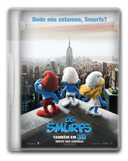 Download Filme Os Smurfs Dublado