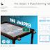 Gaming Tables on Kickstarter in 2018