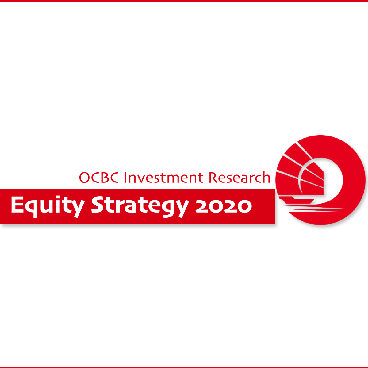 Equity Strategy 2020 - OCBC Investment Research | SGinvestors.io